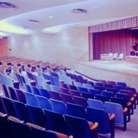 Joan Pincus Auditorium