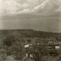 The island of Corregidor.