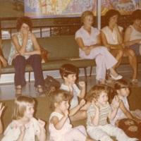 Pajama Story Time July 23, 1979