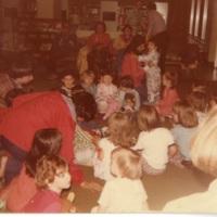 Pajama Story Time June 1977