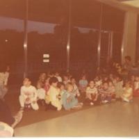 Pajama Story Time 1977
